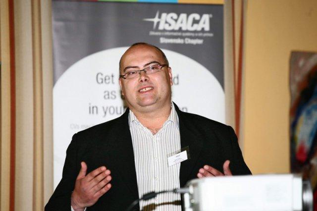 ISACA DAY 2012
