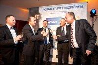 Robíme IT svet bezpečným 2012
