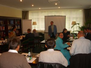 Workshop COBIT 2008