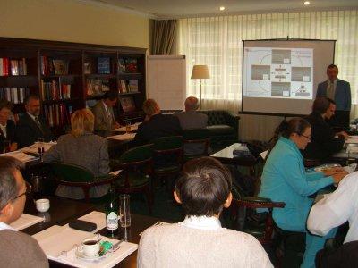 Workshop COBIT 2008