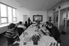 Kurz sociálneho inžinierstva 2011