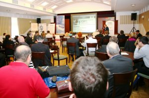 ISACA Open Day 2010